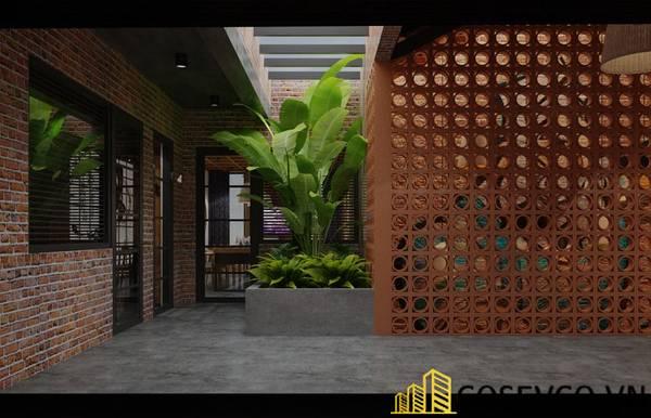 Công trình nhà hàng hải sản Bạch Đằng - Hình ảnh 33
