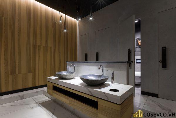 Mẫu thiết kế nhà hàng Nhật hiện đại - View 9