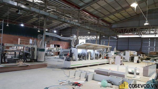 Xưởng sản xuất nội thất Cosevco - View 1