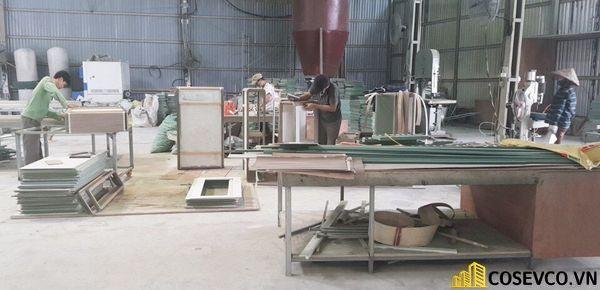 Xưởng sản xuất nội thất - Hình ảnh 1