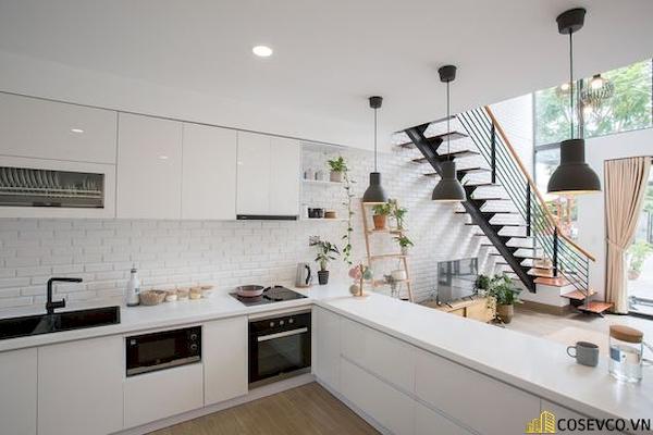 Trang trí nhà bếp đẹp - Hình ảnh 1