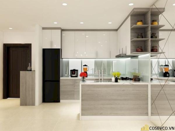 Trang trí nhà bếp đẹp - Hình ảnh 11