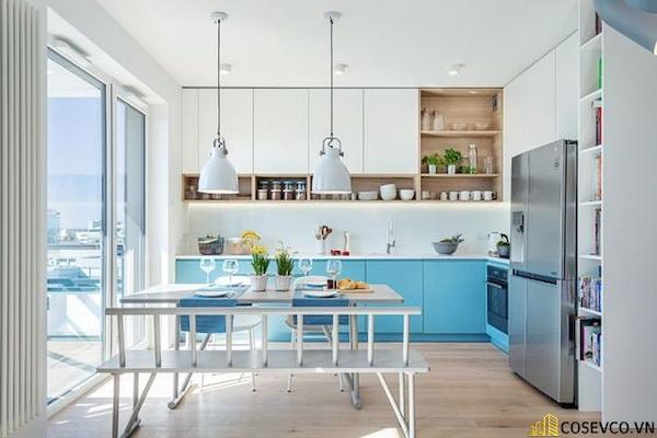 Trang trí nhà bếp đẹp - Hình ảnh 12