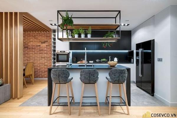 Trang trí nhà bếp đẹp - Hình ảnh 14