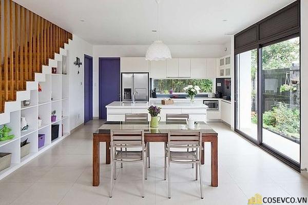 Trang trí nhà bếp đẹp - Hình ảnh 15