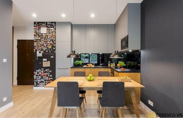 Trang trí nhà bếp đẹp - Hình ảnh 16