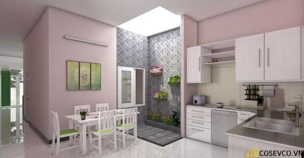 Trang trí nhà bếp đẹp - Hình ảnh 17