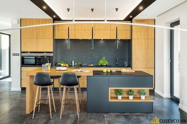 Trang trí nhà bếp đẹp - Hình ảnh 18