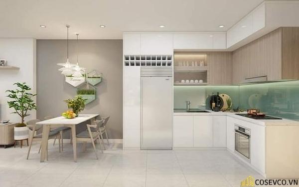 Trang trí nhà bếp đẹp - Hình ảnh 20