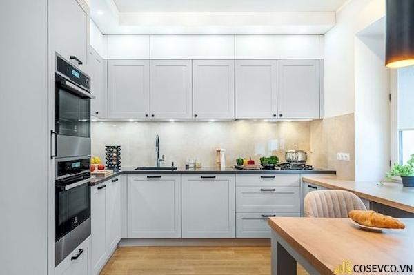 Trang trí nhà bếp đẹp - Hình ảnh 3