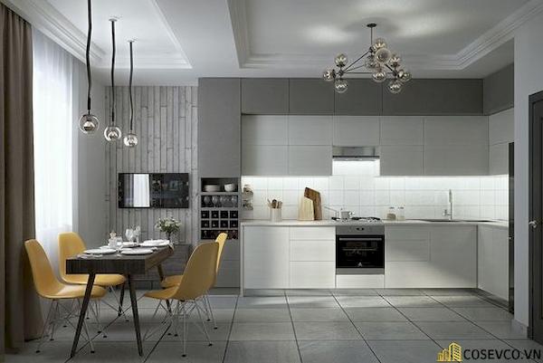 Trang trí nhà bếp đẹp - Hình ảnh 21