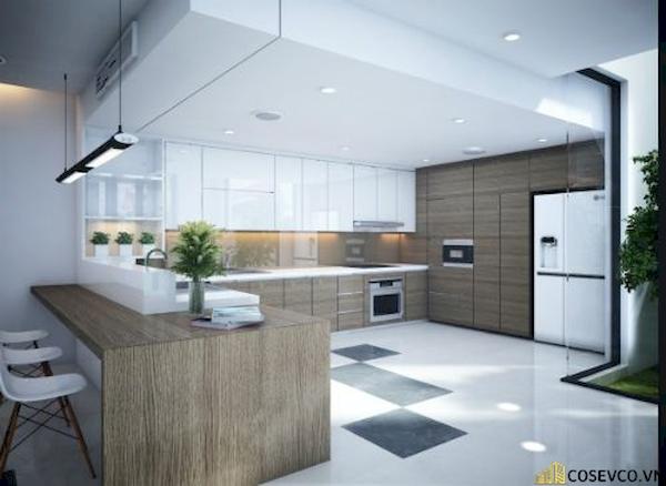 Trang trí nhà bếp đẹp - Hình ảnh 22
