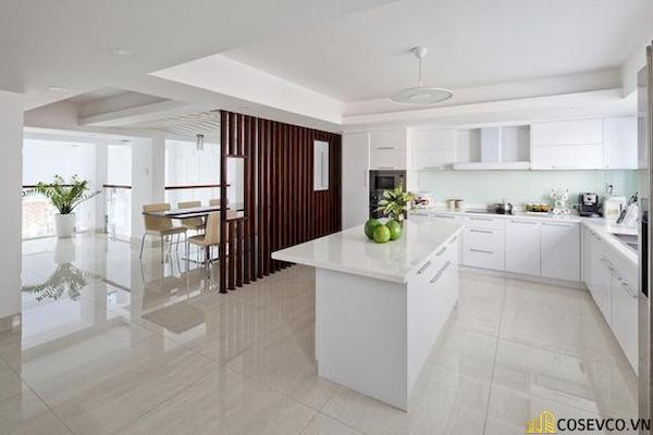 Trang trí nhà bếp đẹp - Hình ảnh 23
