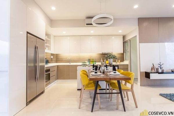 Trang trí nhà bếp đẹp - Hình ảnh 24