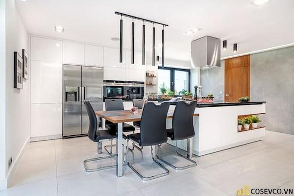 Trang trí nhà bếp đẹp - Hình ảnh 25