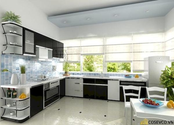 Trang trí nhà bếp đẹp - Hình ảnh 26