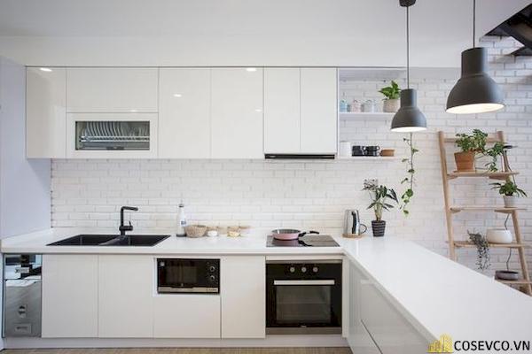 Trang trí nhà bếp đẹp - Hình ảnh 4