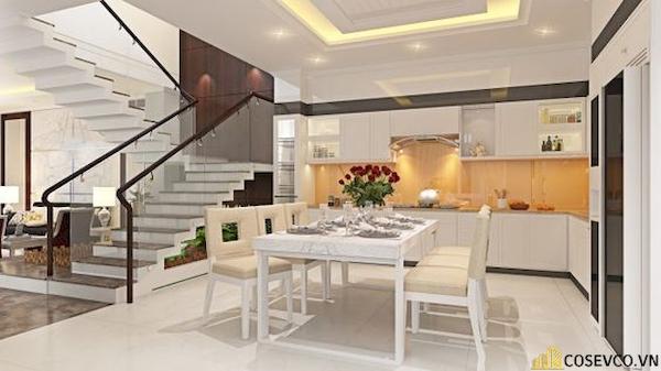 Trang trí nhà bếp đẹp - Hình ảnh 5