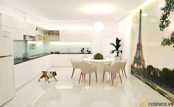 Trang trí nhà bếp đẹp - Hình ảnh 6