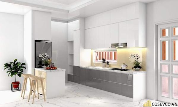 Trang trí nhà bếp đẹp - Hình ảnh 7