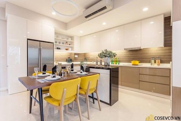 Trang trí nhà bếp đẹp - Hình ảnh 9