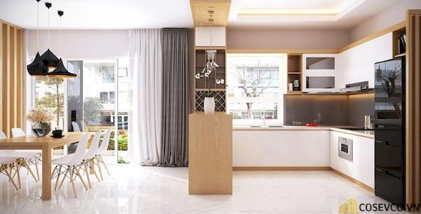 Trang trí nhà bếp đẹp - Hình ảnh 10