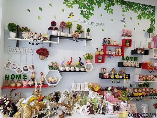 Những món đồ trang trí phòng bếp đẹp, tạo cảm giác thoải mái sáng tạo cho các bà nội trợ