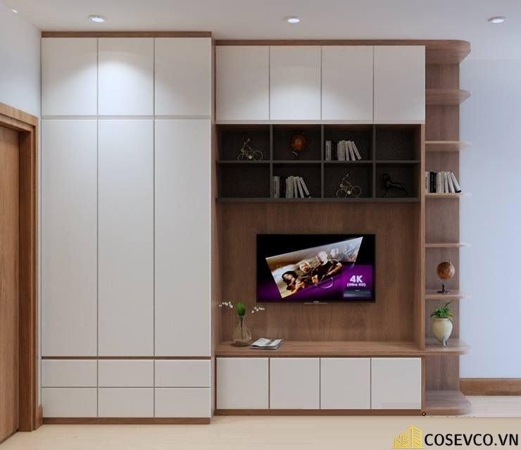 Sản phẩm sẽ được thiết kế cho những không gian nội thất hiện đại, đẹp tinh tế - Mẫu 2