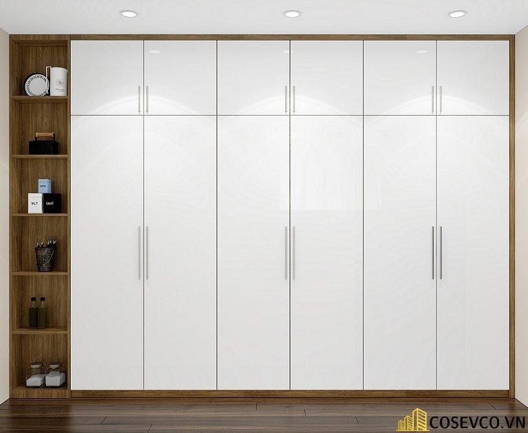 Sản phẩm sẽ được thiết kế cho những không gian nội thất hiện đại, đẹp tinh tế - Mẫu 1