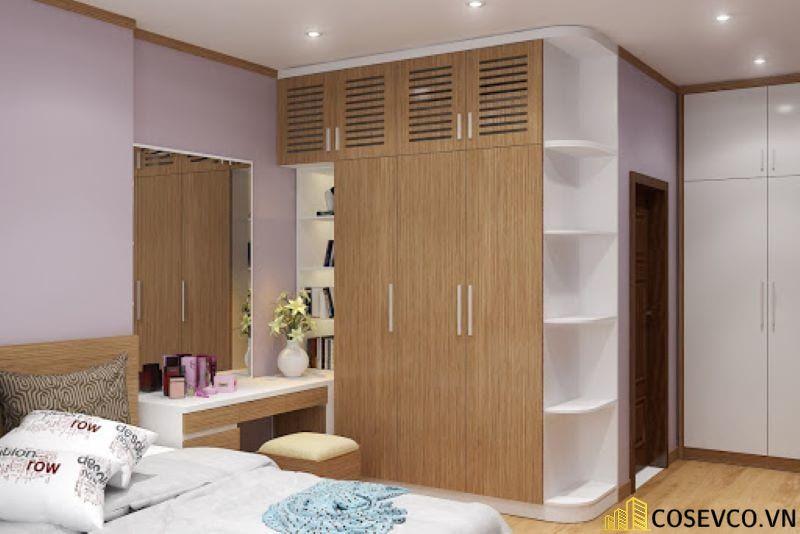 Sản phẩm sẽ được thiết kế cho những không gian nội thất hiện đại, đẹp tinh tế - Mẫu 4