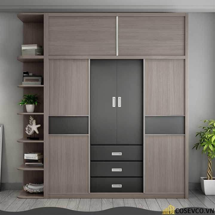 Sản phẩm sẽ được thiết kế cho những không gian nội thất hiện đại, đẹp tinh tế - Mẫu 6