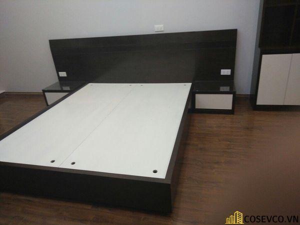 Sản xuất - lắp đặt hoàn thiện nội thất biệt thự cao cấp - View 8