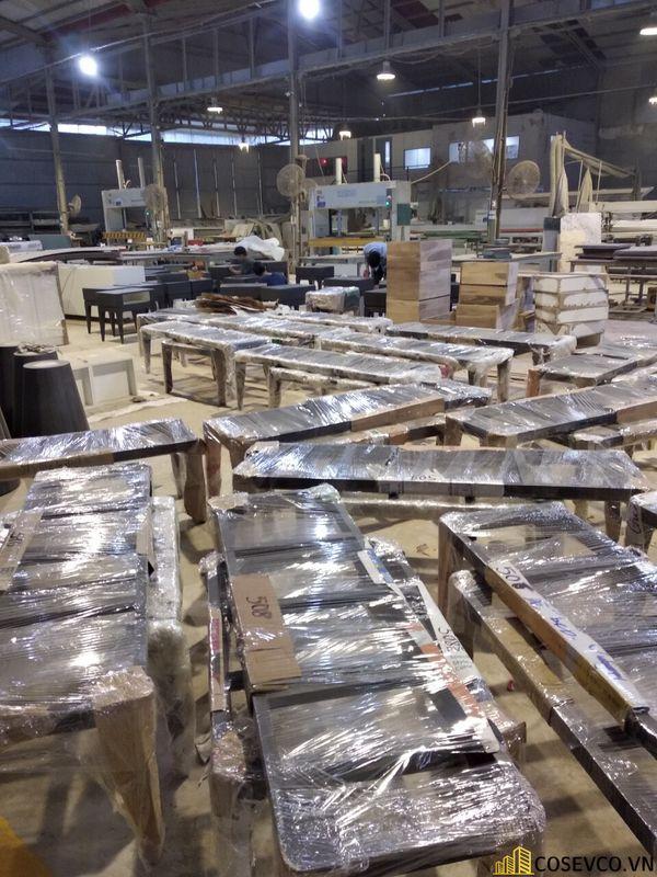Xưởng sản xuất đồ gỗ nội thất Cosevco tọa lạc tại Hà Nội - View 2