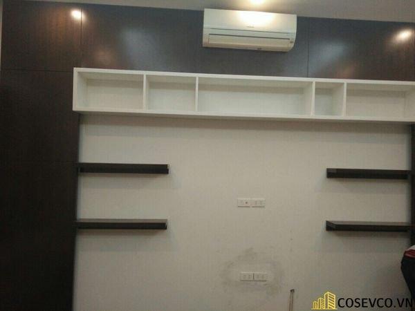 Sản xuất - lắp đặt hoàn thiện nội thất biệt thự cao cấp - View 10