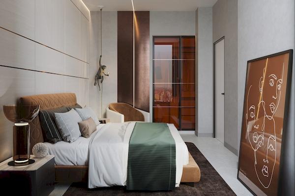 Phòng ngủ 3 - View 2