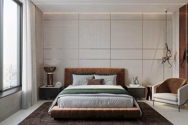 Phòng ngủ 3 - View 1