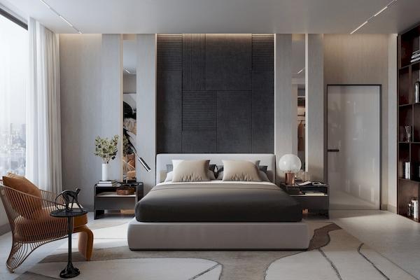 Phòng ngủ - View 1