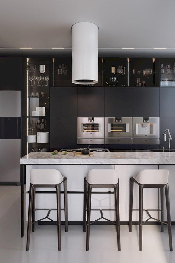 Phòng bếp - View 2