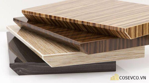 Báo giá nội thất gỗ An Cường