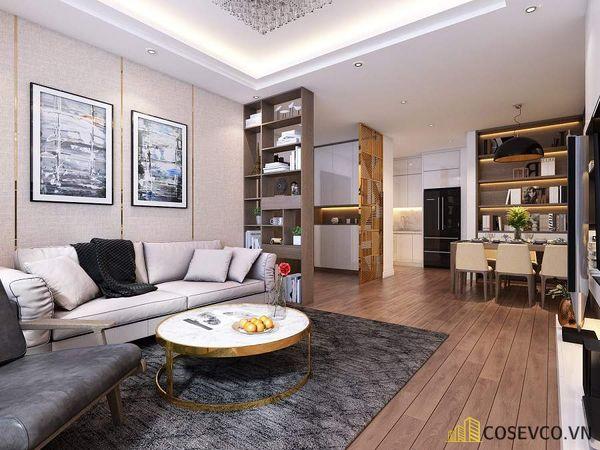 Báo giá nội thất gỗ An Cường - Mẫu đẹp - View 4