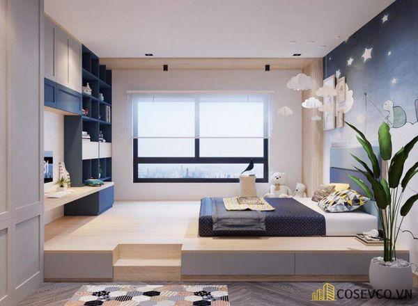 Báo giá nội thất gỗ An Cường - Mẫu đẹp - View 9