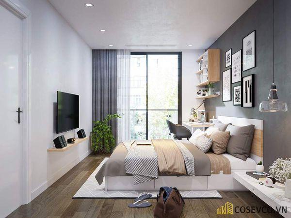 Báo giá nội thất gỗ An Cường - Mẫu đẹp - View 7