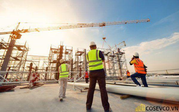 Kinh nghiệm thuê nhân công xây dựng gia chủ cần biết