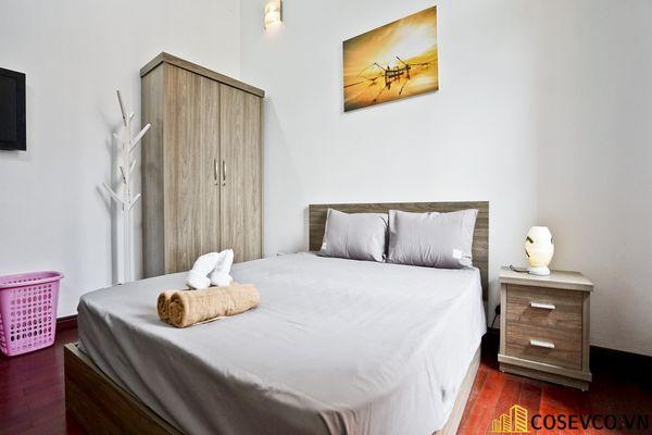 Thiết kế căn hộ Studio đẹp 25m2 - View 5