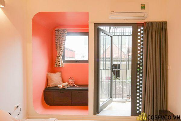 Thiết kế nội thất căn hộ Studio đẹp 30m2 - View 6
