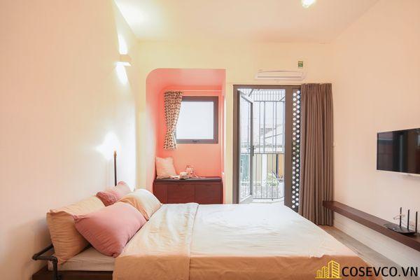 Thiết kế nội thất căn hộ Studio đẹp 30m2 - View 5