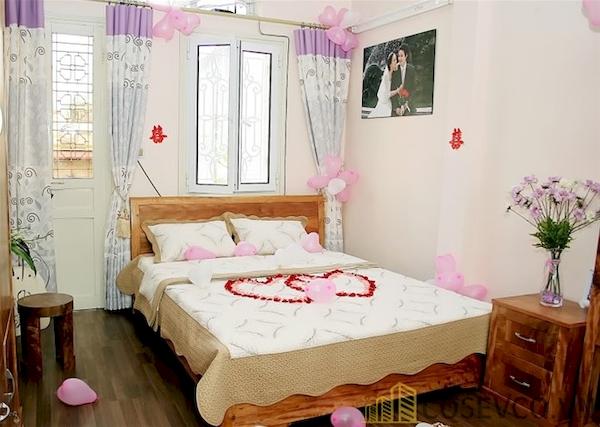 Phòng cưới đẹp - Mẫu 12