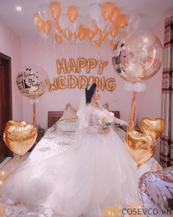 Phòng cưới đẹp - Mẫu 19