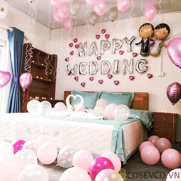 Phòng cưới đẹp - Mẫu 24