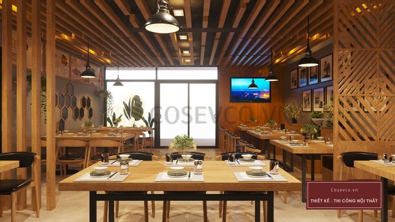 Nhà hàng Sunny - Hình ảnh 1